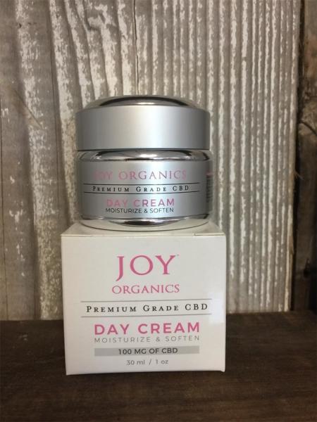 Premium Grade CBD Day Cream